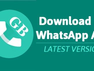 GBWhatsApp 6.40 Apk