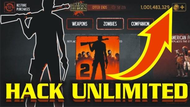 INto the Dead 2 Mod apk hack