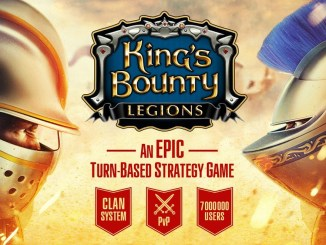 King's Bounty Legions Mod Apk