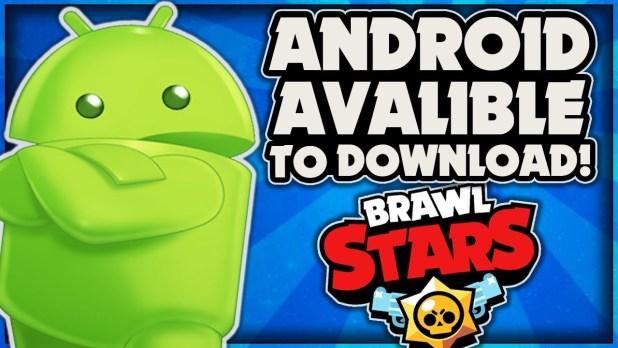 Brawl Stars Apk Beta download