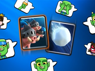 Clash Royale 2.3.1 Apk for Android