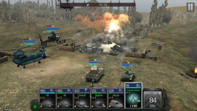 Commander Battle for PC