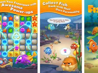 Fishdom 2.20.8 Mod Apk
