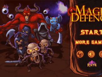 Magic Defense for PC