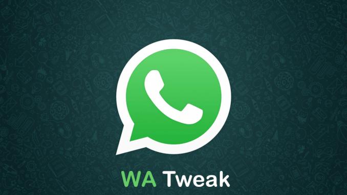 WA Tweaks 2.8.0 Apk