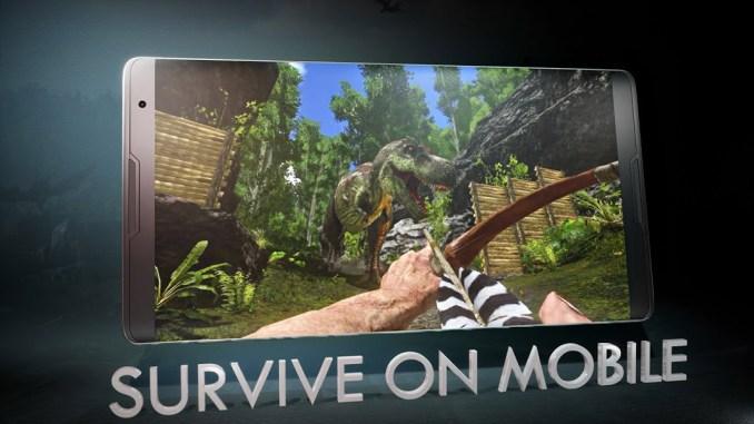 ARK: Survival Evolved for PC