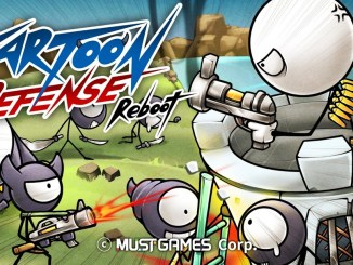 Cartoon Defense Reboot Tower Defense for PC