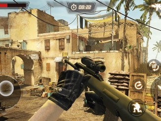 Commando Officer Battlefield Survival for PC