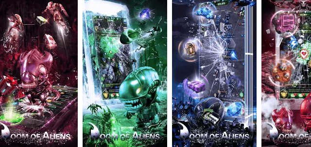 Doom of Aliens for PC