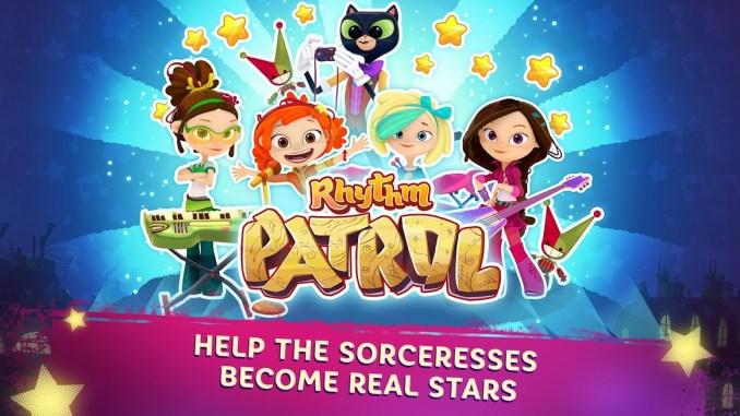 Rhythm Patrol for PC