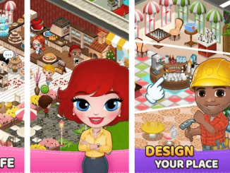 Cafeland World Kitchen v1.9.2 Mod Apk