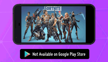 Fortnite Battle Royale for Android Apk, and iOS latest 2018
