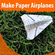 How to Make Paper Airplanes Apk
