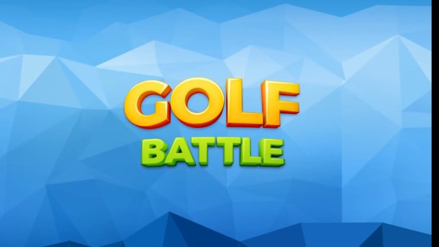 Golf Battle Mod Apk cheats hack