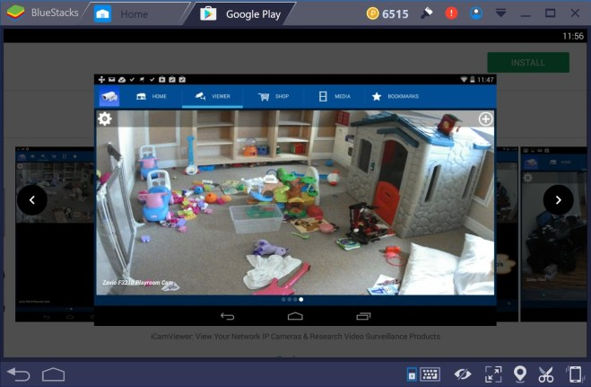 Free Download - iCamViewer IP Camera Viewer for Windows 10 PC