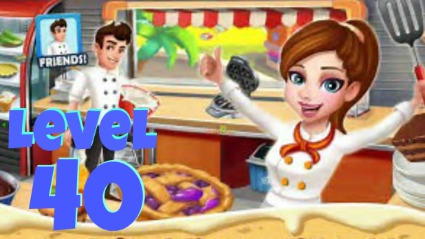 Rising Super Chef 2 mod apk hack