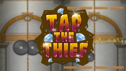 Tap The Thief Mod Apk