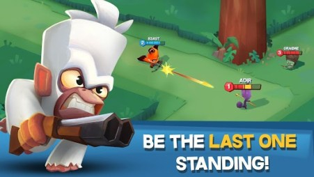 Zooba: Free For All Battle Mod Apk
