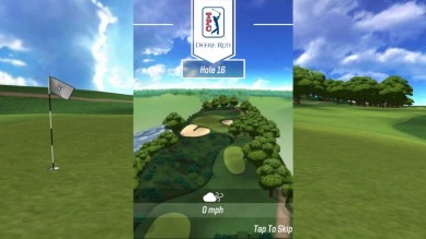 PGA TOUR Golf Shootout Mod Apk