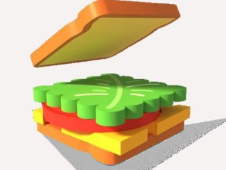 Sandwich Mod Apk