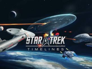 Star Trek Timelines Mod Apk 7.3.1