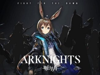 Arknights Mod Apk