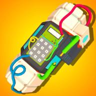 Bomb Defuse 3D Mod Apk