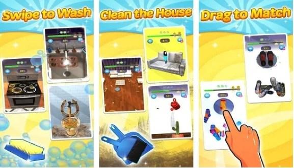 Chores Mod Apk