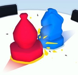 Flick Chess Mod Apk