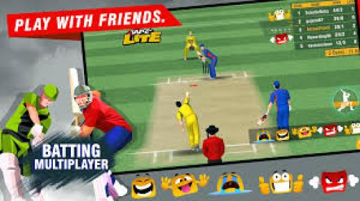 World Cricket Championship Mod Apk
