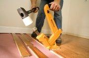flooring nailer hardwood