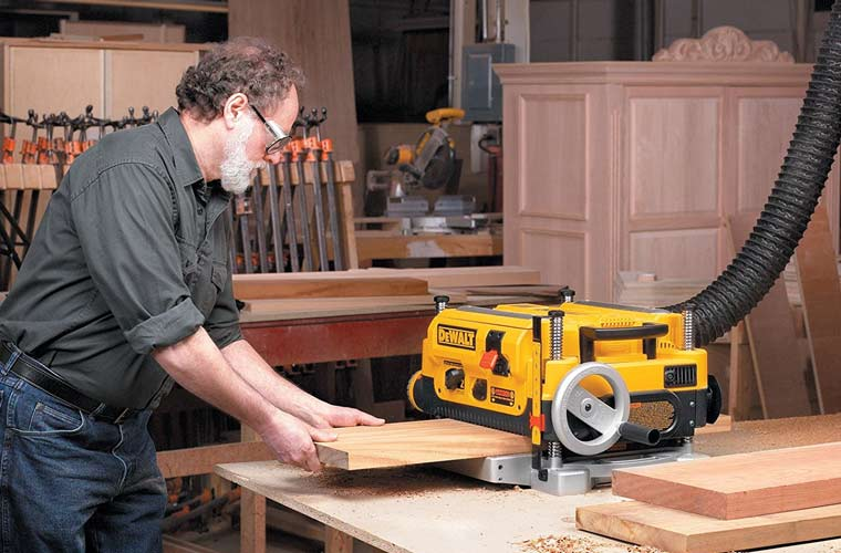 Best Jointer For Small Shop