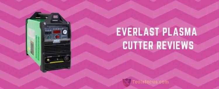 Everlast Plasma Cutter Reviews