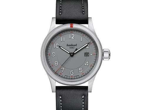 Hanhart Pioneer One Grey