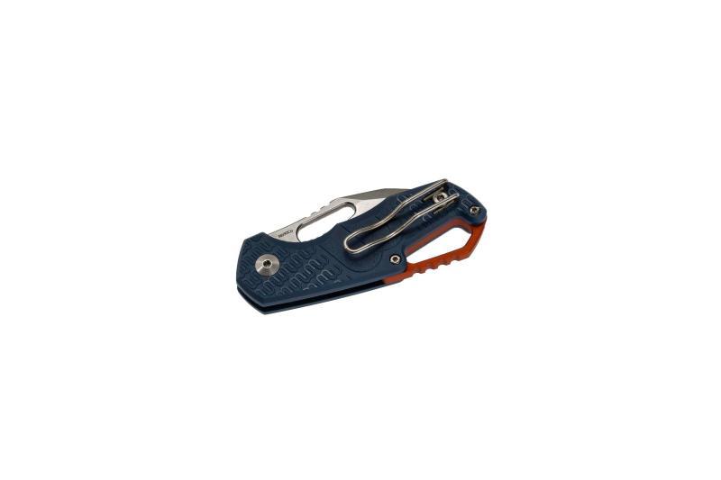 MK FX03-3PBL REAR CLOSE