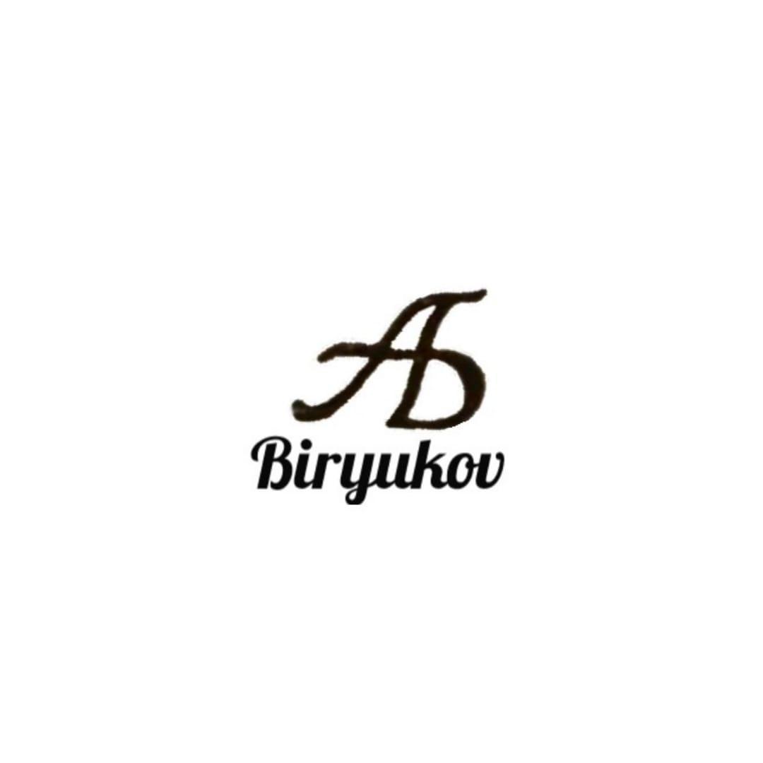 Biryukov Knives