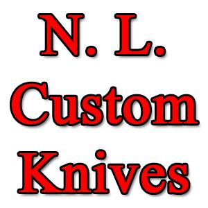 N. L. Custom Knives