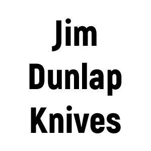Jim Dunlap Knives
