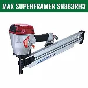 Max Superframer SN883RH3