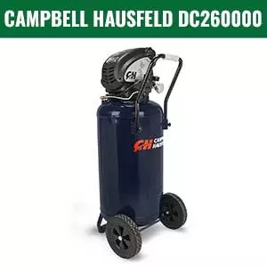 Campbell Hausfeld DC260000 Air Compressor