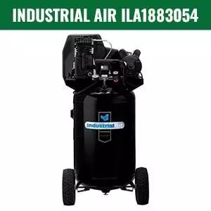 Industrial Air ILA1883054 30 Gallon Air Compressor