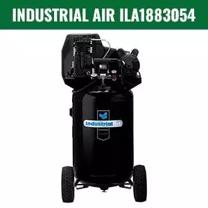 Industrial Air ILA1883054 Air Compressor