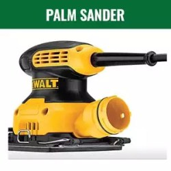 palm sander