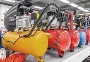 60 Gallon Air Compressor Reviews