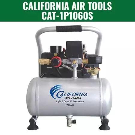 California Air Tools CAT-1P1060S