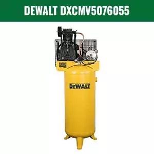 DeWalt DXCMV5076055 Air Compressor