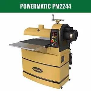 Powermatic PM2244 Drum Sander