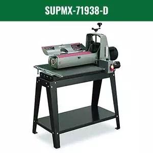 SUPMX-71938D Drum Sander