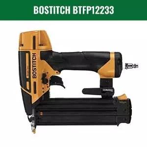 BOSTITCH BTFP12233 Brad Nailer