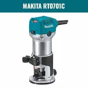 Makita RT0701C Wood Router